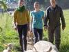 Marie-Eve Taillecours, Ludovic Josse, Rachel Pedron